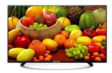 Master Tech MT-430USD 43 Inch Ultra HD 4K Smart LED TV